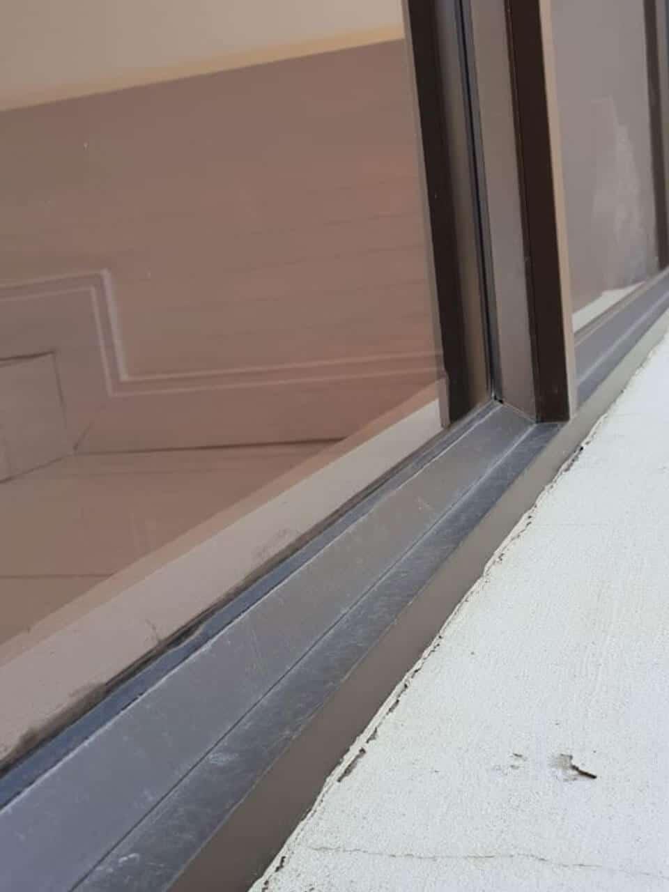 Cementitious-waterproofing-window-frames-before